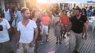 Afrolatin Beach Party