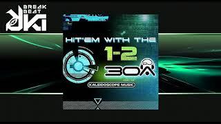 DJ30A - Hit'em With The 1-2 (Original Mix) Kaleidoscope Music