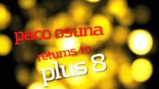 [PLUS8106] Paco Osuna - Lemon Juice