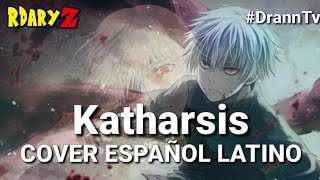 Tokyo Ghoul:RE Part 2 OPENING「KATHARSIS」TK FROM LING TOSITE SIGURE【COVER ESPAÑOL LATINO TV SIZE】
