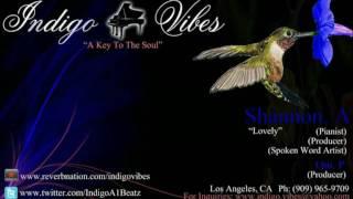 """Usher  """"Seduction"""" ... Jazzy Remix by Indigo Vibes"""