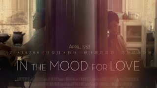 In The Mood For Love - [Tribute]