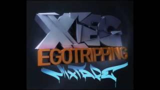 XEG AQUELA FOME - EGOTRIPPING MIXTAPE