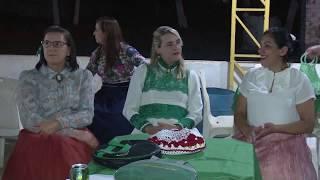 15/09/17 Realizada a abertura oficial da Semana Farroupilha em Sorriso