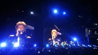 Livin' on a Prayer - Bon Jovi 2017 - Argentina