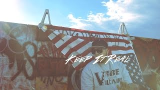 Dange Dizzy - 'KEEP IT REAL' | OFFICIAL MUSIC VIDEO