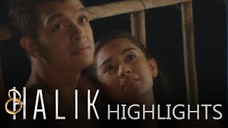 Halik: Lino and Jacky promise to love each other forever   EP 1 width=