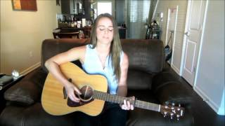 Angela - The Lumineers - Acoustic Cover by Laura