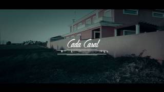 Dj Bodysoul & Gasso - Cada Casal (Official Video)