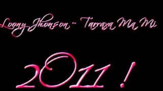 Dj Kadu Ft Loony Jhonson ~ Tarraxa Ma Mi [ 2011 ]