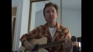 Guitar Noob Vlog: TV Themes The Fall Guy Cover