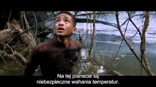 1000 Lat po Ziemi - Zwiastun PL (Official Trailer)