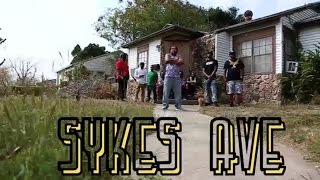 "Sykes Ave ""Lyin Ass Hoe"""