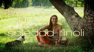 Sara Tavares - Ponto de Luz por Soledad Finoli