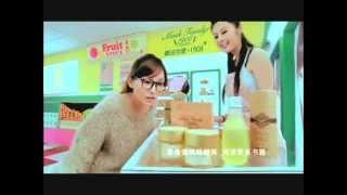 金莎-愛的魔法MV官方版