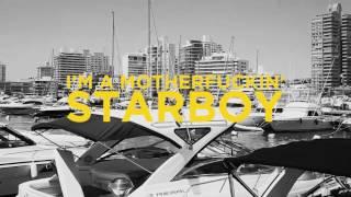 The Weeknd - Starboy (Guz Zanotto & Volco Remix)