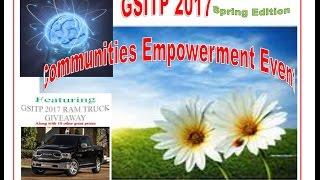 GSITP 2017 / STMK Radio 100