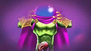 Mysterio's Mayhem Arrives in Spider-Man Unlimited