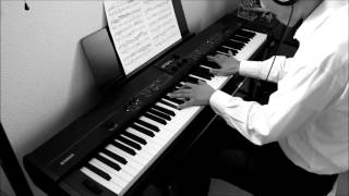 "Shawn Mendes ""Stitches"" Piano cover"