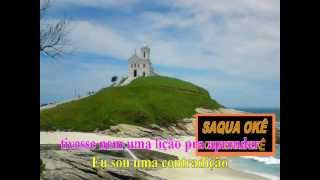 Karaokê - Memorias - Pitty - Galdinosaqua