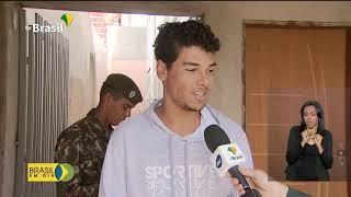 Exército ajuda no combate à Dengue no Distrito Federal