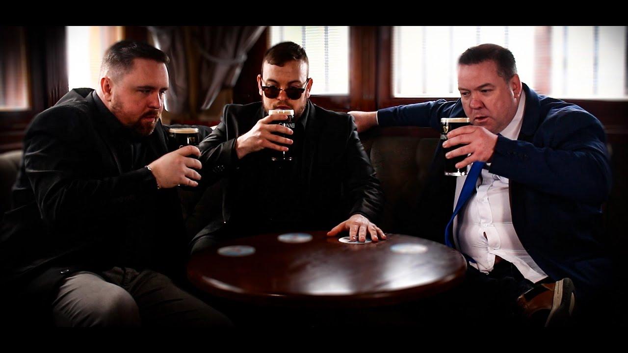 Pubs FINALLY Reopen in Ireland!!!😂😂