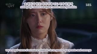 【FMV】Kim Ez - Eye Contact(눈맞춤) (Acoustic) ღ(⊙.⊙)Suspicious Partner OSTღ【Sub Español + Han + Rom】