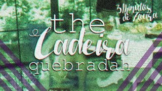 THE CADEIRA QUEBRADAH! + GAFES DA TV #1 | 3Minutos