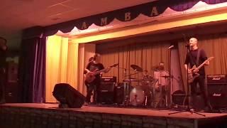 MAU OLHADO - Marco Pau (live AMBA)