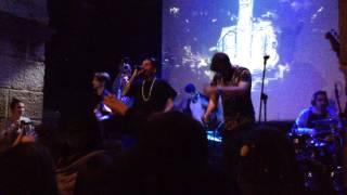 Agir - Não vou deixar musicbox 18/03/2014