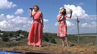 Nicoleta et Tatiana Trocin - Festival de la Chanson Française