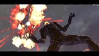 Asuras Wrath AMV - One Punch Man