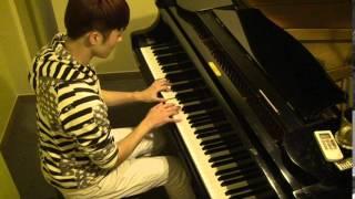 시간을 거슬러 (해를품은달 OST) PIANO VER.