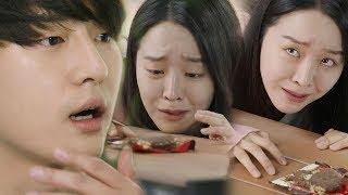"""신혜선, 초코과자 깔아뭉갠 양세종 원망 """"소중한 건데‥"""" 《Still 17》 서른이지만 열일곱입니다 EP03-04"""