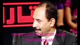 فدوى المالكي ضيفة برنامج تاراتاتا 2011 TARATATA