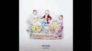 Balthazar - Morning [Applause]