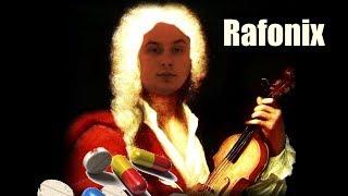 Rafonix - Po Dropsie Vivaldiego [REMIX]