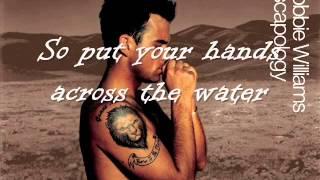 Robbie Williams-Monsoon (lyrics)