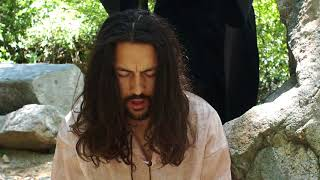 The Gospel of Matthew Chapter 4:1-11 | Short Film