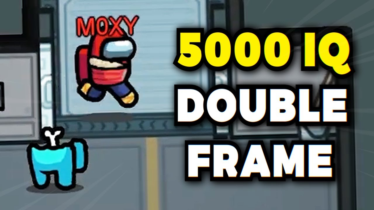 m0xyy - Framing my impostor buddy after he framed me... 5000 IQ strategy
