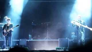 The xx - Chained live @ Summerwell 2013