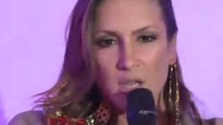 Claudia Leitte- Falando Sério