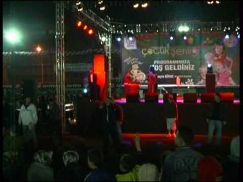 Sagopa Kajmer - Beyaban (Bayrampasa) Live