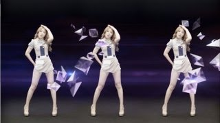 4MINUTE - 'Love Tension' (Official Music Video)