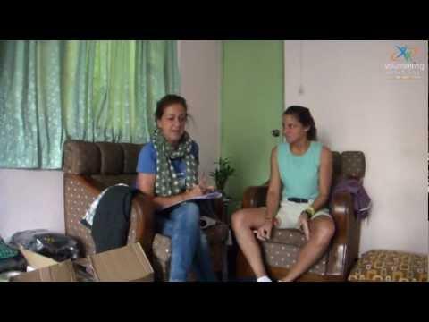 Childcare Volunteer Project in Kathmandu-Nepal with VolSol