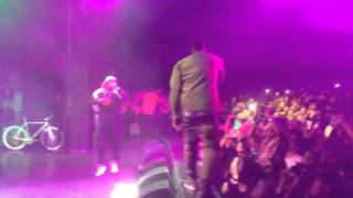 The Game - El Chapo live