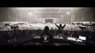 Angerfist & MC Nolz - Raise & Revolt (Official Anthem)