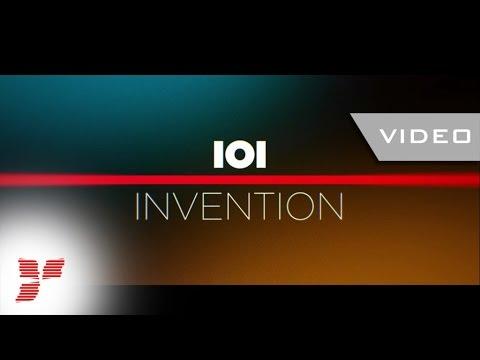 IOI - Invention - (ft. Joel Jorgensen) [Lyric Video]