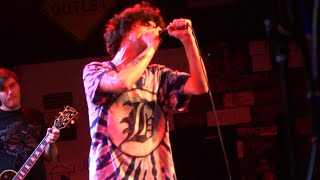 """Real Friends - """"I Don't Love You Anymore"""" LIVE at The Garage"""
