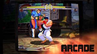 Street Fighter III: Third Strike Online Edition - Features Trailer!